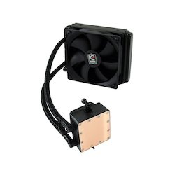 LC-Power Liquid CPU Cooler...