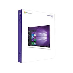 Microsoft Windows 10 Pro...
