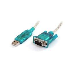 StarTech.com 3 USB to RS232...