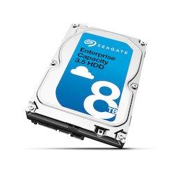 Seagate EC 8TB SATA 7K 3.5i...