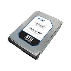 HGST 8TB SAS12G 7K 3.5i...