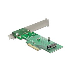 DeLock M.2 PCIe NVMe...