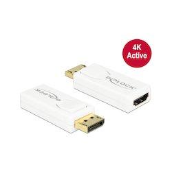 DeLock adapter DisplayPort...
