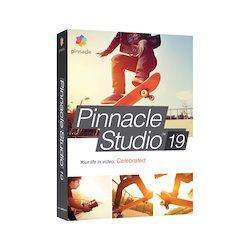 Corel Pinnacle Studio 19...