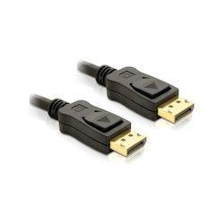 DeLock DisplayPort 1.2...