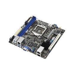 Asus Mini-ITX S1151 P10S-I