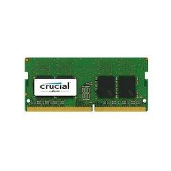 Crucial SODIMM DDR4-2400 4GB