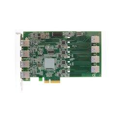 Neousys PCIe-USB340 USB 3.0...