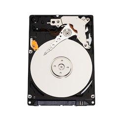 WD Blue 500GB SATA 5K 2.5i