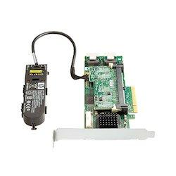 HP P410 w 512MB Flash...