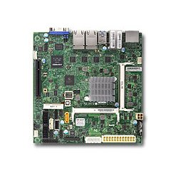 Supermicro Mini-ITX...