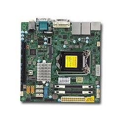 Supermicro Mini-ITX S1151...