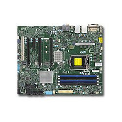 Supermicro ATX S1151 X11SAT