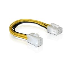 DeLock ATX 4pin to EPS 8pin