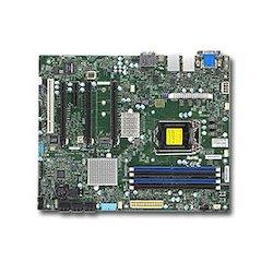 Supermicro ATX S1151 X11SAT-F