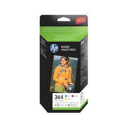 HP 364 Photosmart PVP 50sh...
