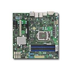 Supermicro mATX S1151 X11SAE-M