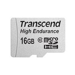 Transcend microSDHC 16GB...
