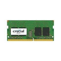 Crucial SODIMM DDR4-2400 8GB