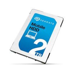 Seagate Mobile HDD 1TB SATA...