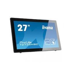 """iiyama 27"""" FHD T2735MSC Touch"""