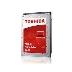 Toshiba L200 500GB SATA2...