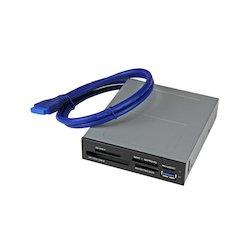 Pre-Inst. USB 3.0 Multi...