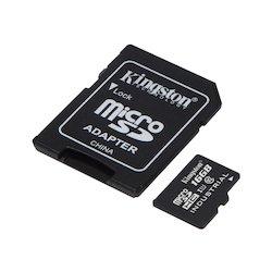 Kingston microSDHC 16GB U1...