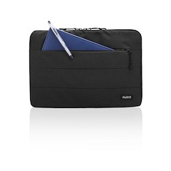 "Ewent Sleeve City 15.6"" Black"