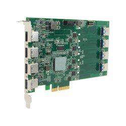 Neousys PCIe-USB380 USB 3.0...