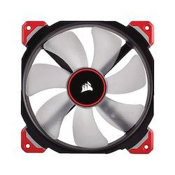 Corsair ML140 Pro PWM LED Red