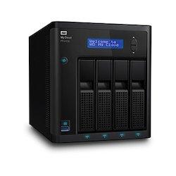 WD My Cloud Pro PR4100 8TB...