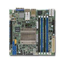 Supermicro X10SDV-8C-TLN4F...