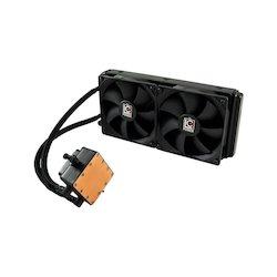 LC-Power Liquid CPU cooler...