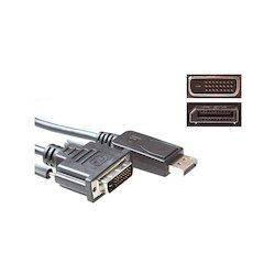 ACT kabel DisplayPort to...