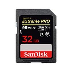 Sandisk Standaard SDHC 32GB...