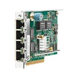 HPE 1GbE 4p FLR-T BCM5719...