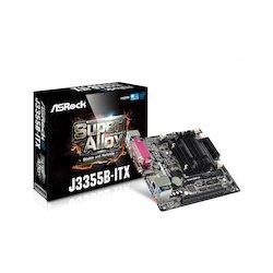 ASRock Mini-ITX J3355B-ITX