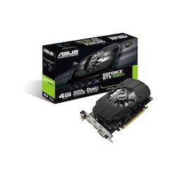 Asus GeForce GTX 1050 Ti...