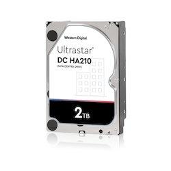 HGST DC HA210 2TB SATA 7K...