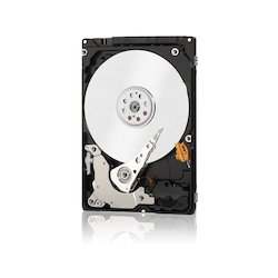 HGST Travelstar 500GB SATA...