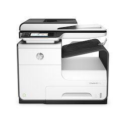 HP PageWide 377dw MFP Printer