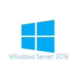 HPE Server 2016 CAL 1 User...