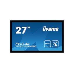 """Iiyama 27"""" FHD TF2738MSC-B1..."""