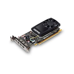 PNY Quadro P1000 4GB 4xmDP...