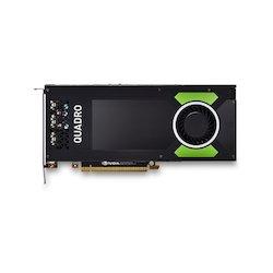 PNY Quadro P4000 8GB 4xDP