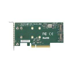 Supermicro PCIe Add-On Card...