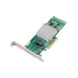 Adaptec RAID 8405E SAS SATA...