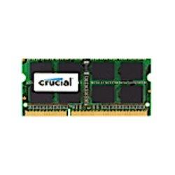 Crucial SODIMM DDR3L-1600 4GB