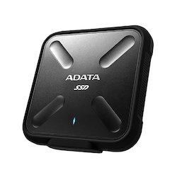 ADATA SD700 512GB USB3.0 Black